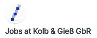 Kolb & Gieß GbR