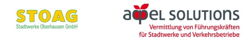 Appel Solutions für Stadtwerke Oberhausen GmbH