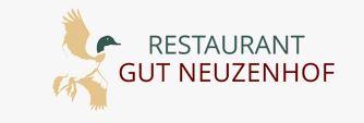 Restaurant Gut Neuzenhof