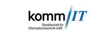 kommIT Gesellschaft für Informationstechnik mbH