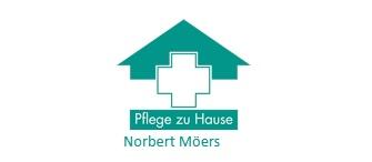 Pflege zu Hause - Norbert Möers