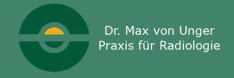 Radiologische Praxis Dr. Max von Unger